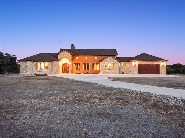 8000 Fm 2325, Wimberley, TX 78676 (#7765748) :: All City Real Estate