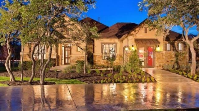 101 W Red Bud Meadow Ct, Georgetown, TX 78633 (#7765804) :: Ana Luxury Homes