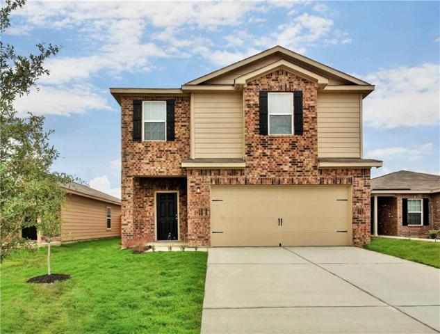 1437 Breanna Ln, Kyle, TX 78640 (#7766865) :: The ZinaSells Group