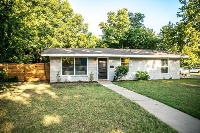 6401 Linda Ln, Austin, TX 78723 (#7766955) :: Ben Kinney Real Estate Team