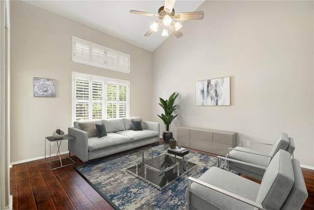 2685 Bradley Ln, Round Rock, TX 78664 (#7767562) :: Papasan Real Estate Team @ Keller Williams Realty