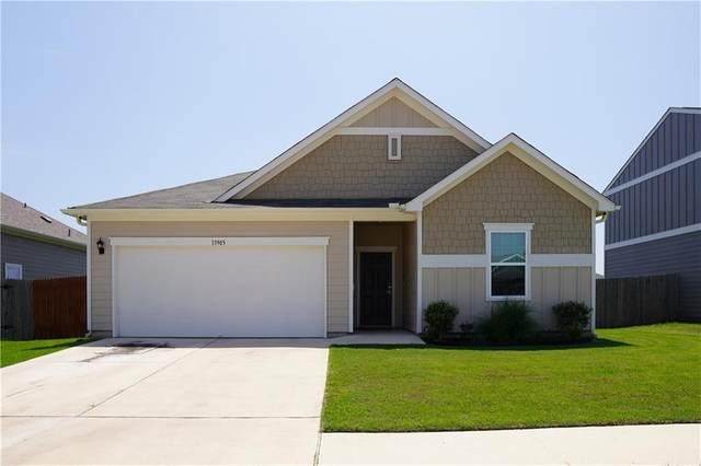 13905 Charles Abraham Way, Manor, TX 78653 (MLS #7767992) :: Vista Real Estate