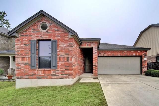 12032 Pecangate Way, Manor, TX 78653 (#7769022) :: Zina & Co. Real Estate