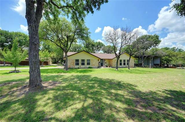4133 Sequoia Trl, Georgetown, TX 78628 (#7769307) :: The Perry Henderson Group at Berkshire Hathaway Texas Realty