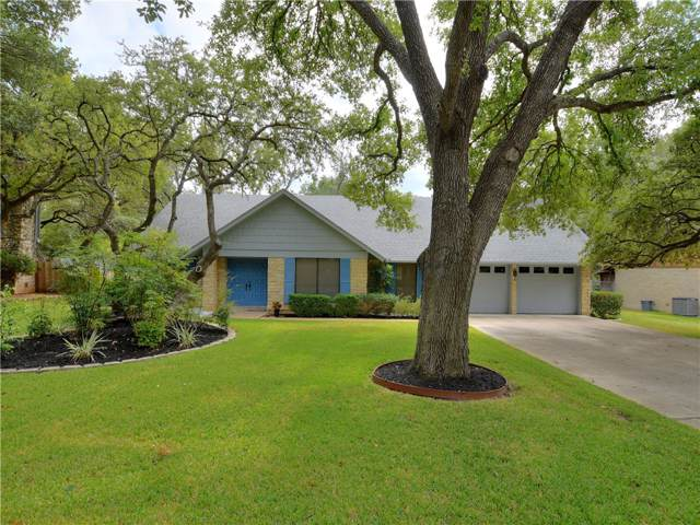 9703 Queensland Dr, Austin, TX 78729 (#7769358) :: The Perry Henderson Group at Berkshire Hathaway Texas Realty