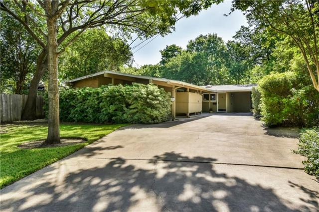5611 Montview St, Austin, TX 78756 (#7769690) :: Watters International