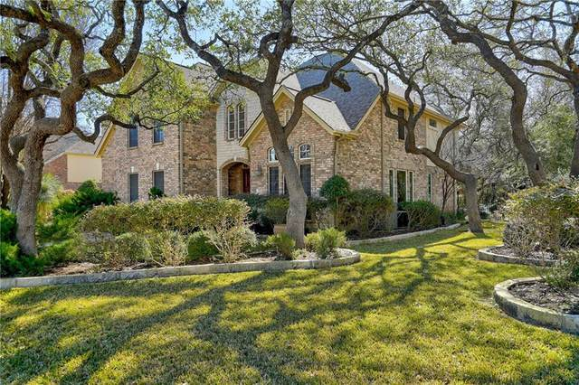 515 Champions Dr, Georgetown, TX 78628 (#7769874) :: Realty Executives - Town & Country