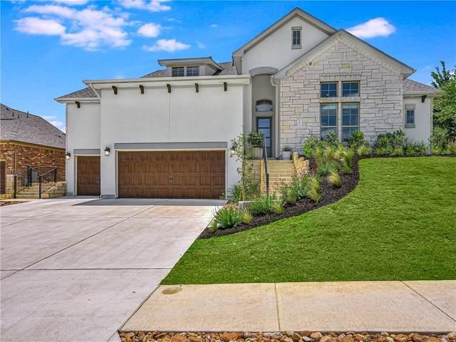 18509 Mcgloin Trl, Austin, TX 78738 (#7769894) :: Papasan Real Estate Team @ Keller Williams Realty