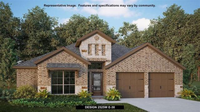 701 Hiddencreek Way, Georgetown, TX 78626 (#7769937) :: Papasan Real Estate Team @ Keller Williams Realty