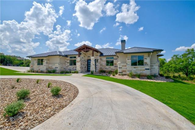 101 Discreet, Horseshoe Bay, TX 78657 (#7770014) :: Realty Executives - Town & Country