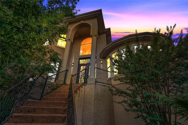 6300 Mesa Dr, Austin, TX 78731 (#7770576) :: Ana Luxury Homes