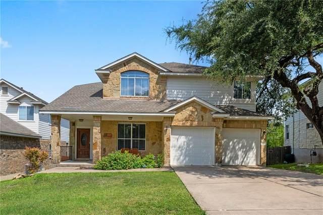 2808 Tinmouth St, Austin, TX 78748 (MLS #7770692) :: NewHomePrograms.com