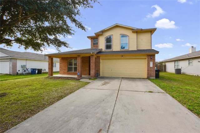 113 Edison Dr, Hutto, TX 78634 (#7770888) :: 12 Points Group