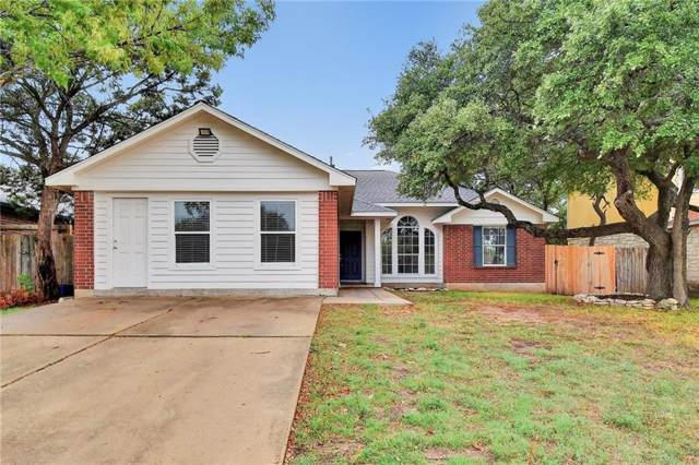 613 Millcreek Ln, Leander, TX 78641 (#7770957) :: The Perry Henderson Group at Berkshire Hathaway Texas Realty