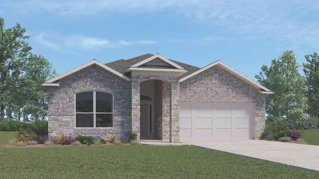4432 Ingram Rd, Georgetown, TX 78628 (MLS #7771464) :: Vista Real Estate