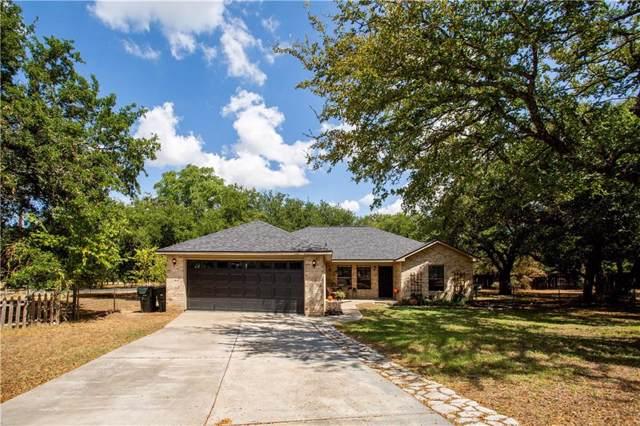 805 Sabinas Ct, Georgetown, TX 78628 (#7771665) :: Papasan Real Estate Team @ Keller Williams Realty