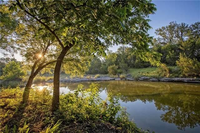 132 Quiet Oak Cv, Liberty Hill, TX 78642 (#7771930) :: Papasan Real Estate Team @ Keller Williams Realty