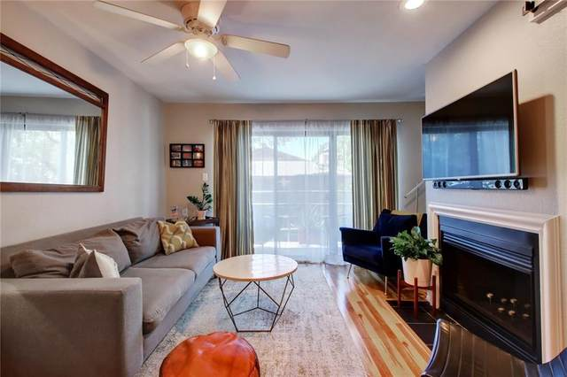 2605 Enfield Rd #217, Austin, TX 78703 (#7772153) :: The Summers Group