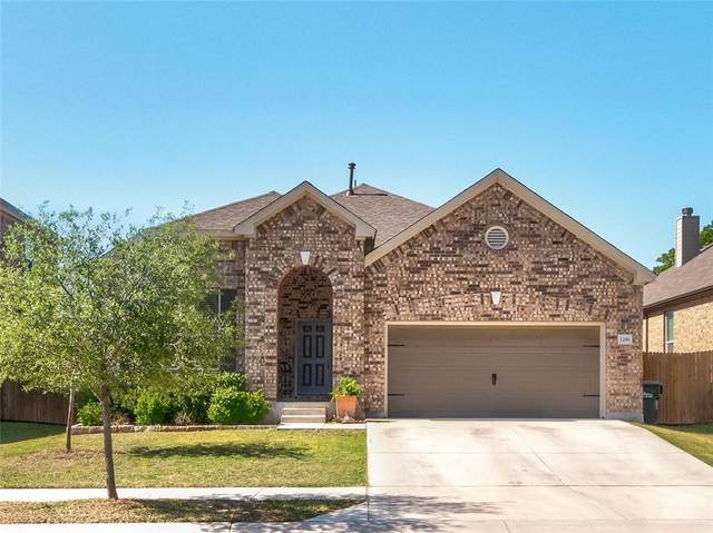 1216 Half Hitch Trl, Georgetown, TX 78633 (#7772349) :: Azuri Group | All City Real Estate