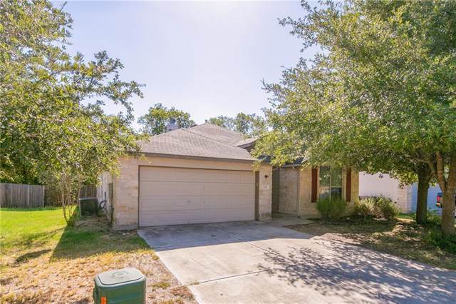611 Goldenrod St, Kyle, TX 78640 (#7773343) :: The Gregory Group