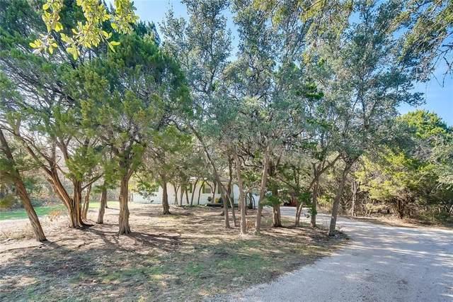 4032 E State Highway 29, Bertram, TX 78605 (MLS #7773706) :: Vista Real Estate