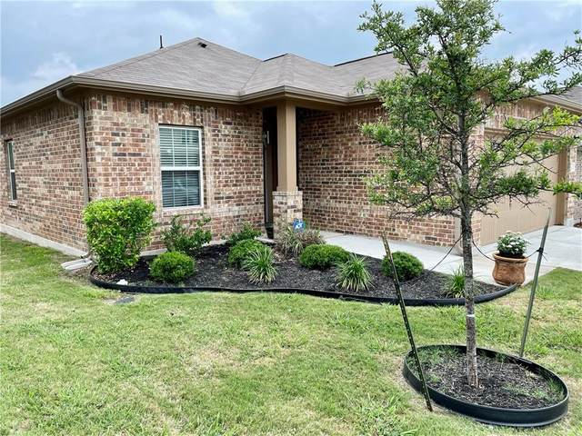 13400 Kearns Dr, Pflugerville, TX 78660 (#7774034) :: Realty Executives - Town & Country