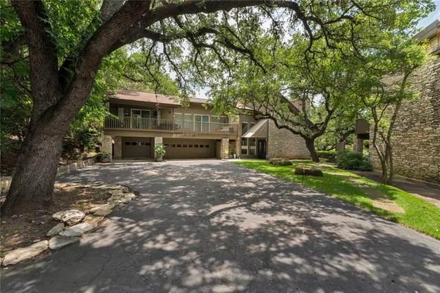 12 Stoney Creek Cv, Lakeway, TX 78734 (#7774515) :: The Summers Group