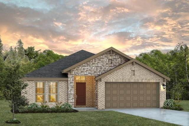 109 Finstown St, Hutto, TX 78634 (#7774895) :: The Perry Henderson Group at Berkshire Hathaway Texas Realty
