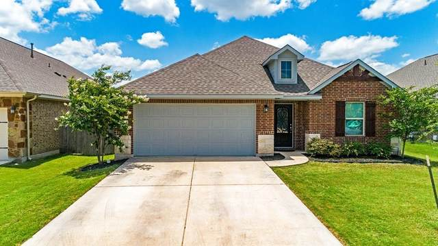 8040 Bassano Dr, Round Rock, TX 78665 (#7775793) :: The Perry Henderson Group at Berkshire Hathaway Texas Realty