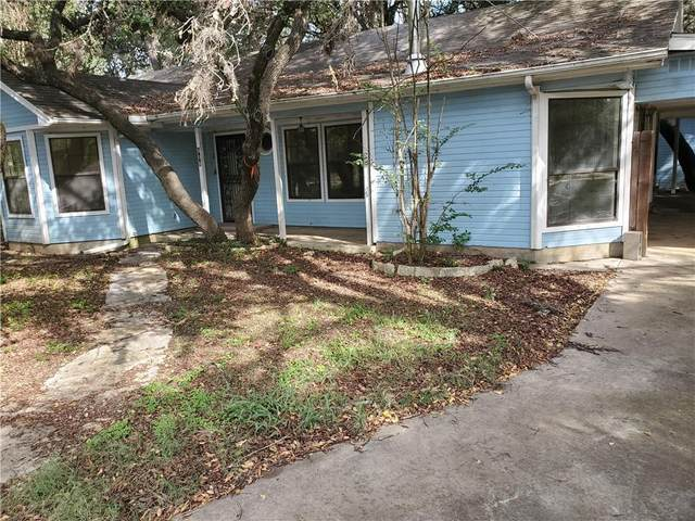808 Lazy Creek Ln, Blanco, TX 78606 (#7777114) :: Papasan Real Estate Team @ Keller Williams Realty