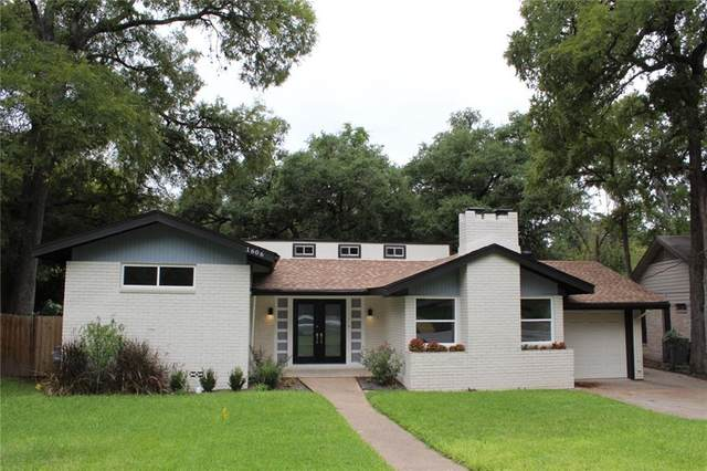 1606 Astor Pl, Austin, TX 78721 (#7777924) :: The Perry Henderson Group at Berkshire Hathaway Texas Realty