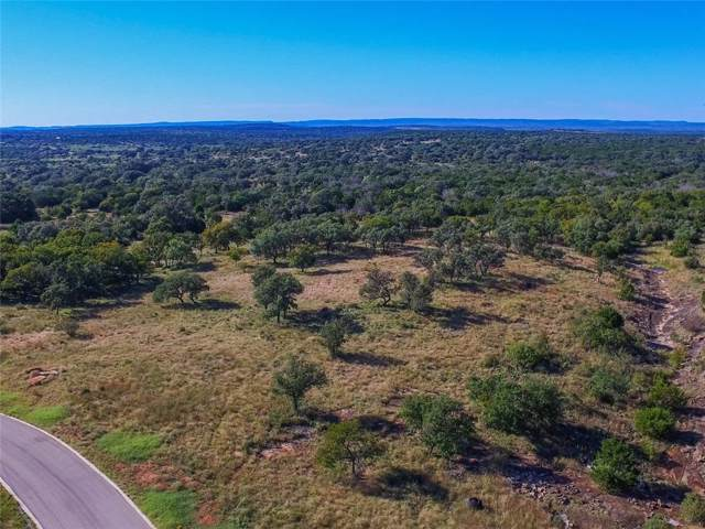 Lot 18 Commanche Rdg, Round Mountain, TX 78663 (MLS #7778327) :: Vista Real Estate