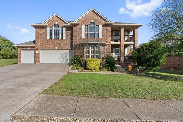 5312 Texas Bluebell Dr, Spicewood, TX 78669 (#7778872) :: Realty Executives - Town & Country