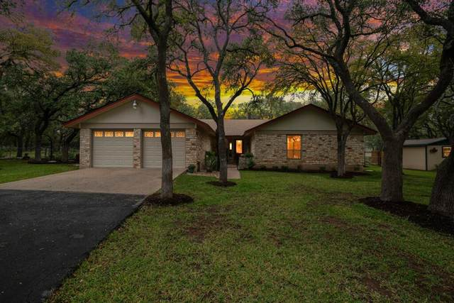 4132 Sequoia Trl, Georgetown, TX 78628 (#7778936) :: First Texas Brokerage Company