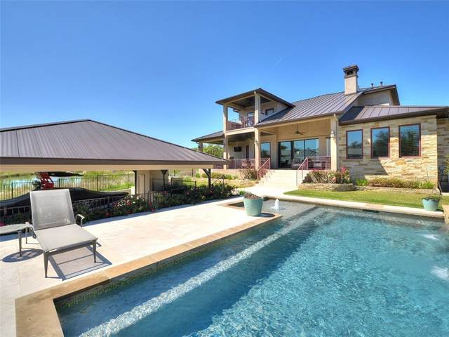 2819 Fault Line Dr, Horseshoe Bay, TX 78657 (#7779751) :: Realty Executives - Town & Country