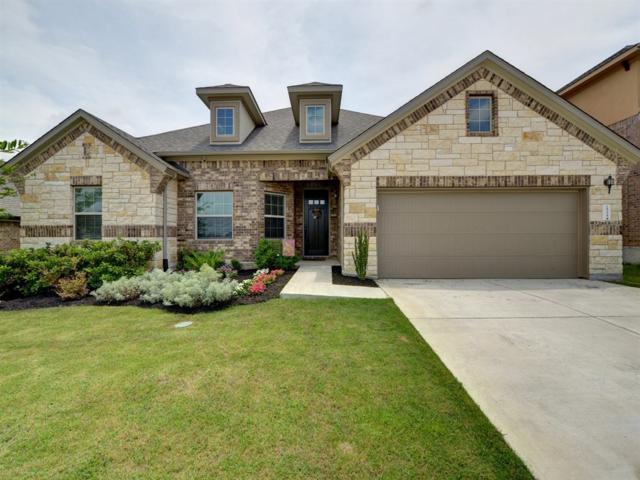 18304 Copper Grassland Way, Pflugerville, TX 78660 (#7780088) :: Ben Kinney Real Estate Team