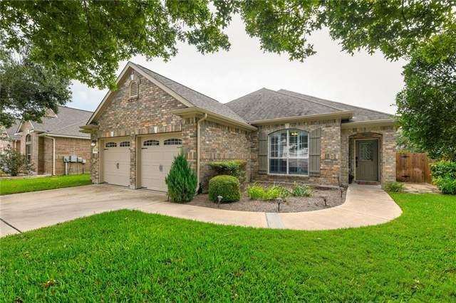 504 Hickory Run Dr, Cedar Park, TX 78613 (#7780718) :: Front Real Estate Co.