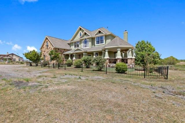 100 Mayfield Ln, Lockhart, TX 78644 (#7781316) :: The Perry Henderson Group at Berkshire Hathaway Texas Realty