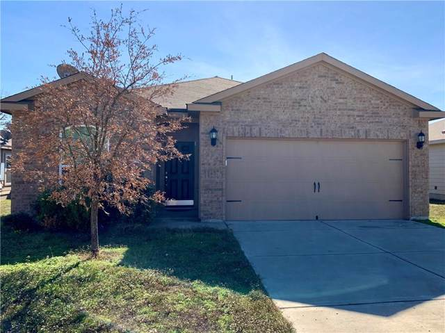 304 Farmer Ln, Jarrell, TX 76537 (#7781574) :: Lucido Global