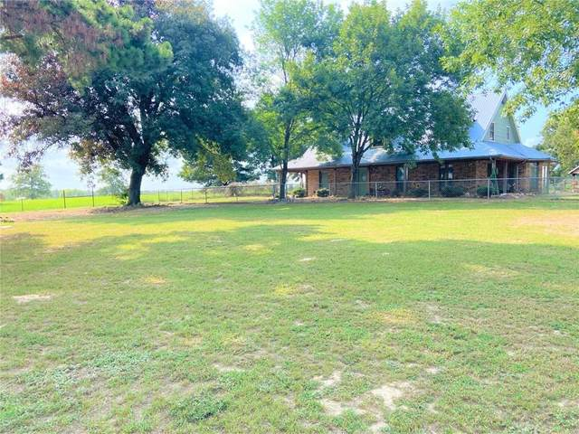 1493 County Road 419, Lexington, TX 78947 (#7782239) :: Papasan Real Estate Team @ Keller Williams Realty