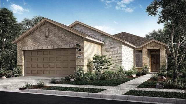 5271 Corelli Falls, Round Rock, TX 78665 (#7782603) :: Watters International