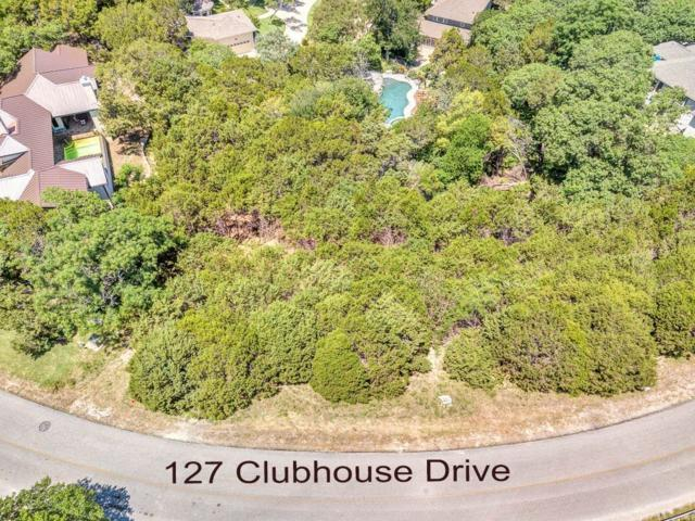 127 Clubhouse Dr, Lakeway, TX 78734 (#7784240) :: Watters International