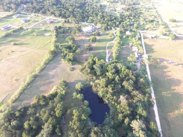 2210 County Line Rd, Dale, TX 78616 (#7784416) :: Douglas Residential