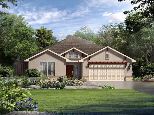 104 Prosa Ln, Liberty Hill, TX 78642 (#7784460) :: The Perry Henderson Group at Berkshire Hathaway Texas Realty