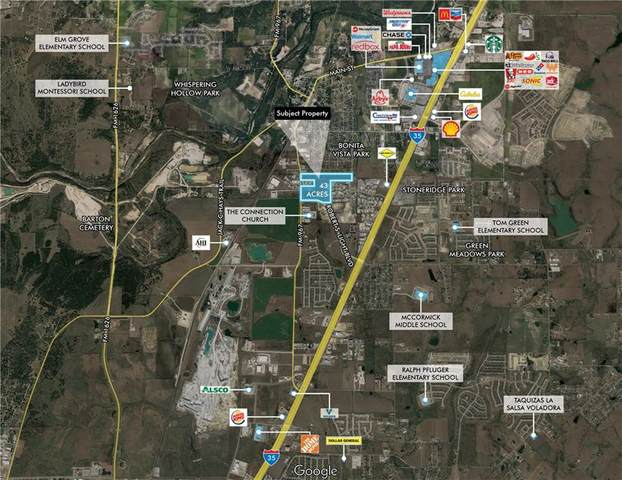 Robert S Light S Loop 4, Buda, TX 78610 (#7784856) :: Watters International