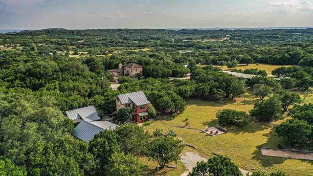 Dripping Springs, TX 78620 :: Brautigan Realty