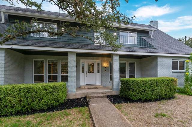 9011 Mountain Lake Cir, Austin, TX 78750 (#7784976) :: Papasan Real Estate Team @ Keller Williams Realty