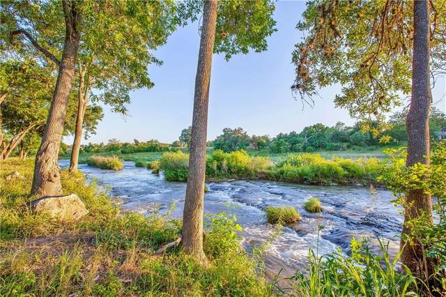 73 & 45 Pfeiffer Rd, Fredericksburg, TX 78624 (#7785300) :: Ben Kinney Real Estate Team