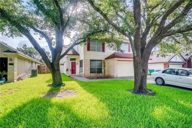 14817 Single Trce, Austin, TX 78728 (#7785303) :: Papasan Real Estate Team @ Keller Williams Realty