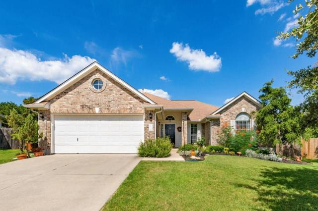 808 Spring Brook Ln, Leander, TX 78641 (#7785842) :: Watters International